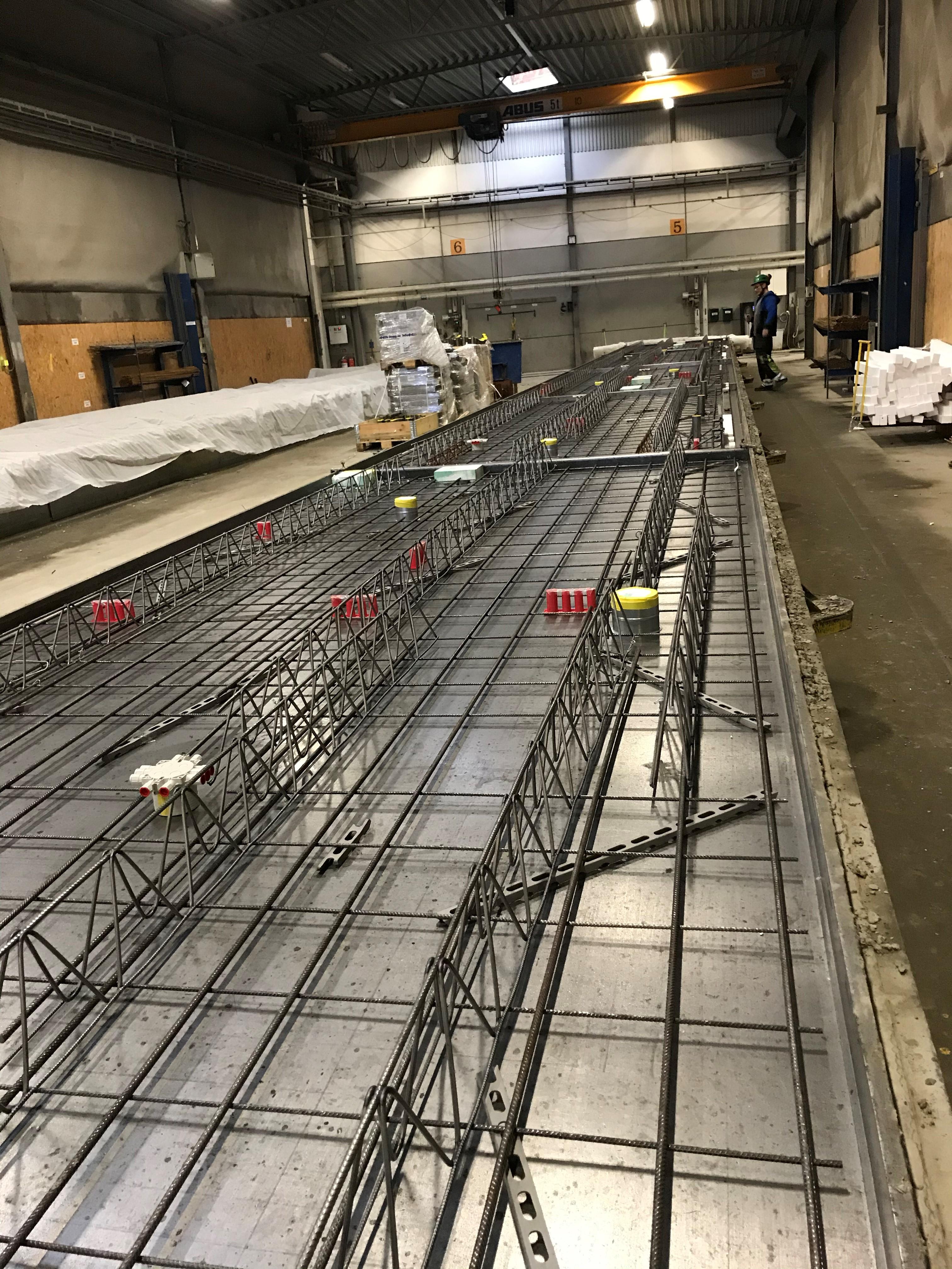 färdig betong uddevalla