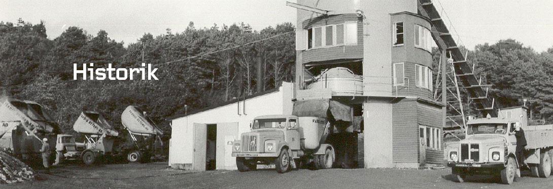 färdig betong göteborg