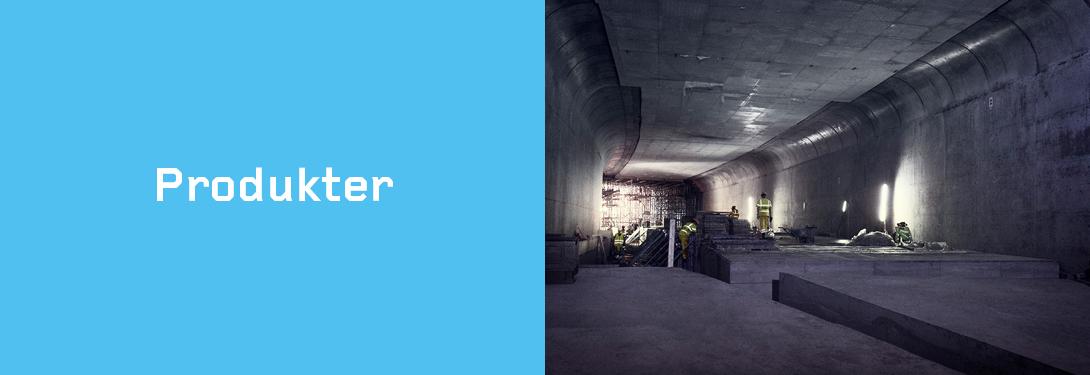 färdig betong stockholm